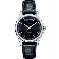 Buy Hamilton Gents Jazzmaster Day Date  Watch H32505731 online