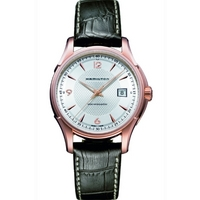 Buy Hamilton Gents Jazzmaster Viewmatic  Watch H32645555 online
