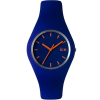 Buy Ice-Watch Gents Silicone Watch ICE.BE.U.S.12 online