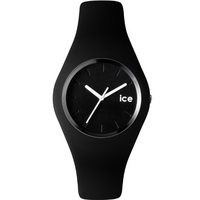 Buy Ice-Watch Gents Silicone Watch ICE.BK.U.S.12 online
