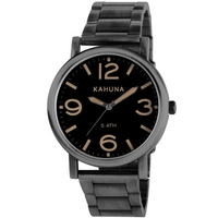 Buy Kahuna Gents Gents Bracelet Watch KGB-0002G online