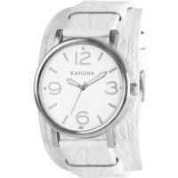 Buy Kahuna Gents Gents Cuff Strap Watch KUC-0055G online
