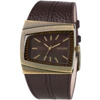 Buy Kahuna Gents Gents Strap Watch KUS-0072G online