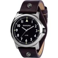 Buy Kahuna Gents Gents Strap Watch KUS-0079G online