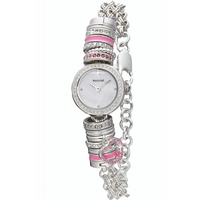Buy Accurist Ladies Charmed Watch LB1431P online