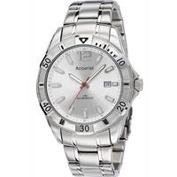 Buy Accurist Gents  Watch MB849S online