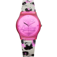 Buy Pauls Boutique Ladies Strap Watch PA016PKGY online