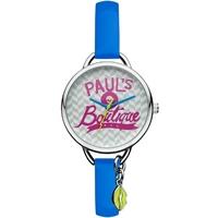 Buy Pauls Boutique Ladies Strap Watch PA030BLSL online