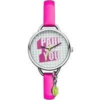 Buy Pauls Boutique Ladies Strap Watch PA030PKSL online