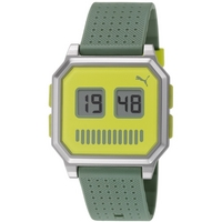 Buy Puma Gents Wrist Robots  Watch PU910951014 online
