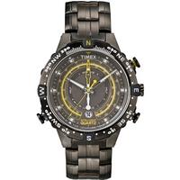 Buy Timex Gents Premium Iq Watch T2P139 online