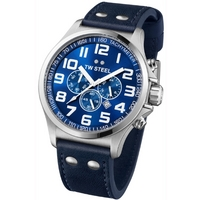 Buy T W Steel Gents Pilot Watch TW403 online