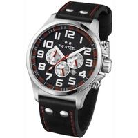 Buy T W Steel Gents Pilot Watch TW415 online