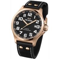 Buy T W Steel Gents Pilot Watch TW417 online