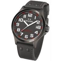 Buy T W Steel Gents Pilot Watch TW420 online
