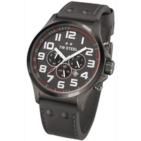 Buy T W Steel Gents Pilot Watch TW423 online