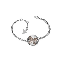 Buy Guess Ladies Set In Stone Bracelet UBB11301 online