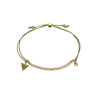 Buy Guess Ladies String Me Along Bracelet UBB11330 online