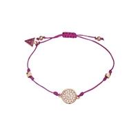 Buy Guess Ladies String Me Along Bracelet UBB11336 online
