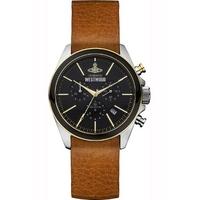 Buy Vivienne Westwood Gents Vivienne Westwood Time Machine Watch VV069BKBR online