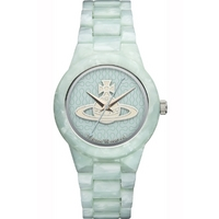 Buy Vivienne Westwood Ladies Time Machine Watch VV075BLBL online