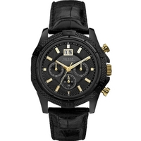 Buy Guess Gents Phantom Watch W0176G1 online