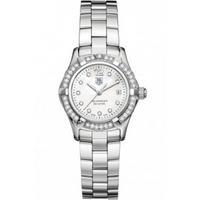 Buy TAG Heuer Ladies Aquaracer Watch WAF1416.BA0824 online