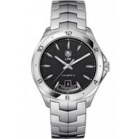 Buy TAG Heuer Gents Link Watch WAT2010.BA0951 online
