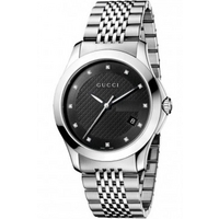 Buy Gucci G-Timeless Gents Watch YA126405 online