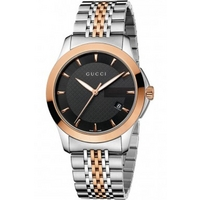 Buy Gucci G-Timeless Gents Watch YA126410 online