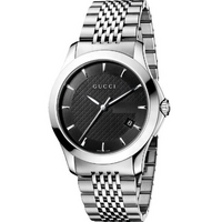 Buy Gucci G-Timeless Ladies Watch YA126502 online