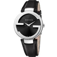 Buy Gucci Ladies Interlocking-G Watch YA133301 online