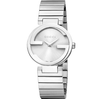 Buy Gucci Ladies Interlocking-G Watch YA133503 online