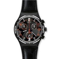 Buy Swatch Gents Eruption Watch YCB4023 online