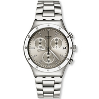 Buy Swatch Ladies Irony Chrono Potential Power Watch YCS570G online