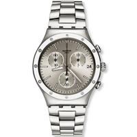 Buy Swatch Ladies Irony Chrono Potential Power Watch YCS570G online