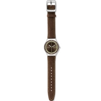 Buy Swatch Gents Irony Big Cotton Target Watch YGS761 online