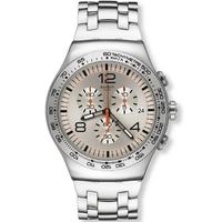 Buy Swatch Gents Irony Chrono Shiny Addict Watch YOS445G online