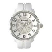 Buy Tendence   Watch 02093007SS online