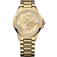Buy Juicy Couture Ladies Jetsetter Watch 1901026 online