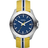 Buy Fossil Gents Retro Traveller Watch AM4477 online