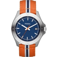 Buy Fossil Gents Retro Traveller Watch AM4478 online