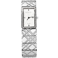 Buy Burberry Ladies 5000 Series Diamond Set Bracelet Watch BU5503 online
