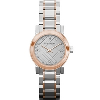Buy Burberry Ladies The City Watch BU9214 online