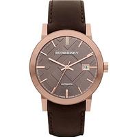 Buy Burberry Gents The City Watch BU9303 online