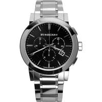 Buy Burberry Gents The City Chrono Watch BU9351 online