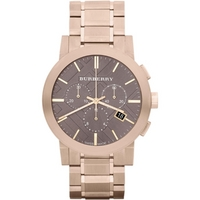 Buy Burberry Gents The City Watch BU9353 online