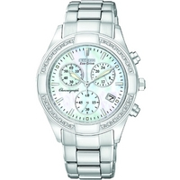 Buy Citizen Ladies Regent Chronograph Watch FB1220-53D online