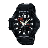 Buy G-Shock Gents Multifunction Watch GA-1000-1AER online