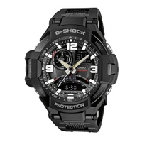 Buy G-Shock Gents Multifunction Watch GA-1000FC-1AER online